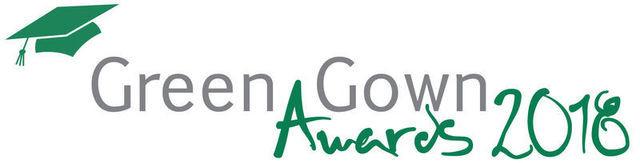 green gown award