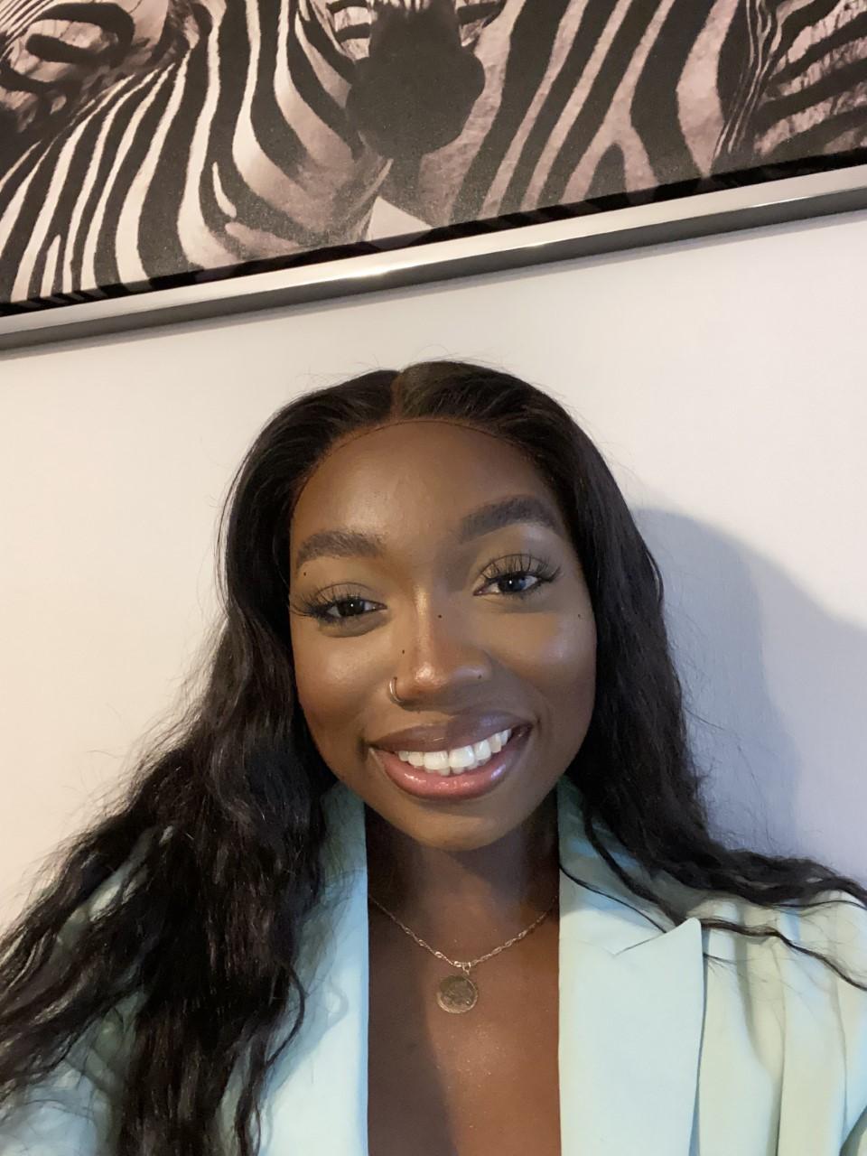 Erica Aworo