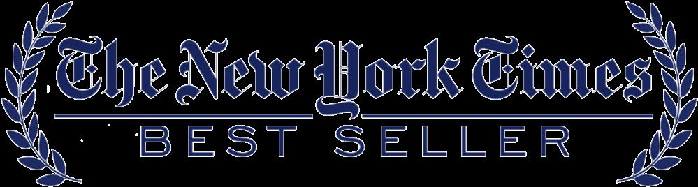 The New York Times Best Seller