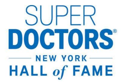 Super Doctors – New York – Hall of Fame