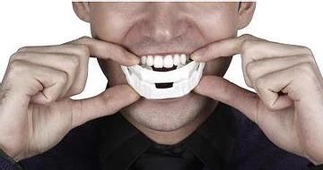 Sleep Apnea Teeth Grinding