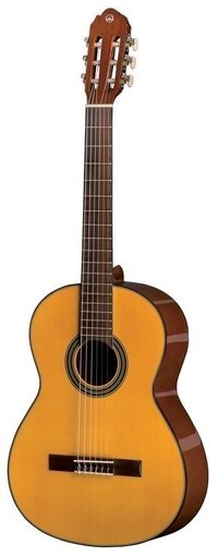 GEWA Classical guitar Student Natural 4/4