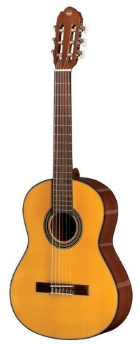 GEWA Classical guitar Student Natural 3/4