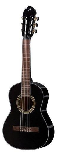 GEWA Classical guitar Student black 1/4