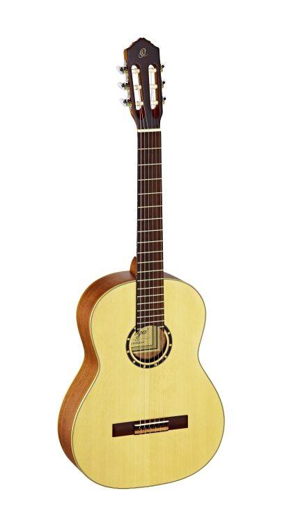 R121 Ortega nylonsträngad gitarr, Family Series 4/4