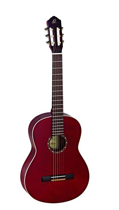R121WR Ortega nylonsträngad gitarr, Family Series 4/4