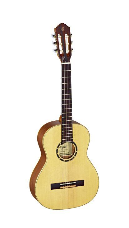 R121-3/4 Ortega nylonsträngad gitarr, Family Series