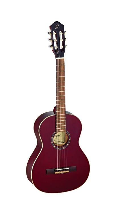R121-3/4WR Ortega nylonsträngad gitarr, Family Series