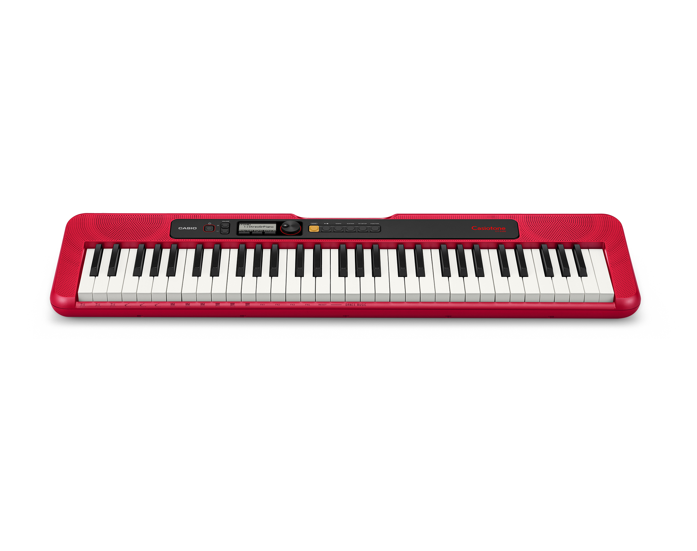Casio CT-S200RD Keyboard