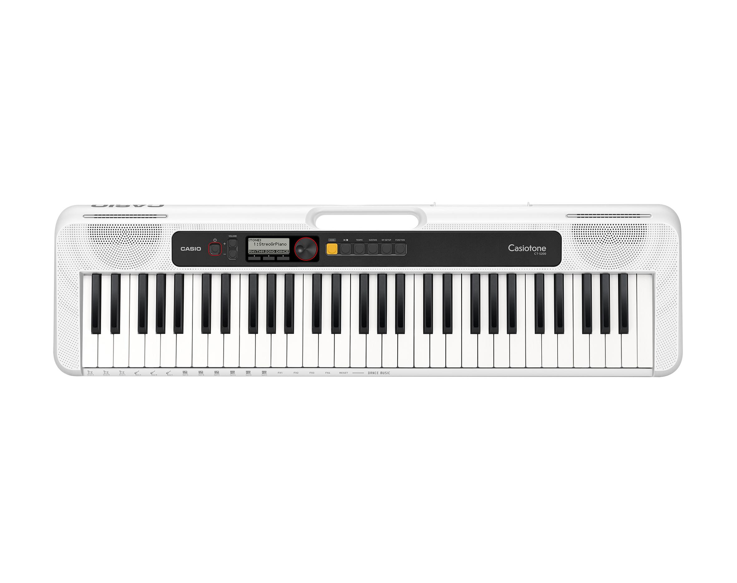 Casio CT-S200WE Keyboard