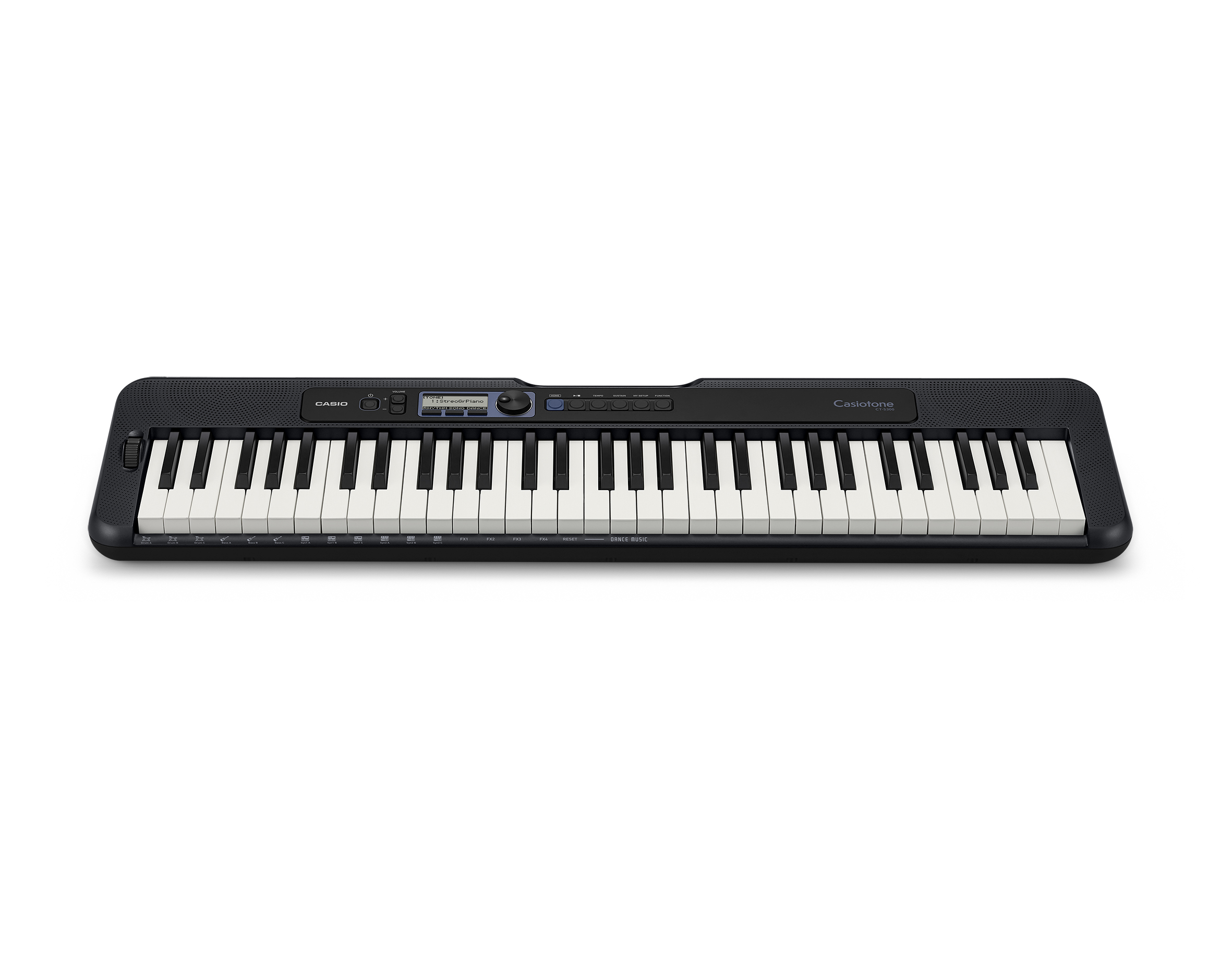 Casio CT-S300 Anslagskänsligt Keyboard