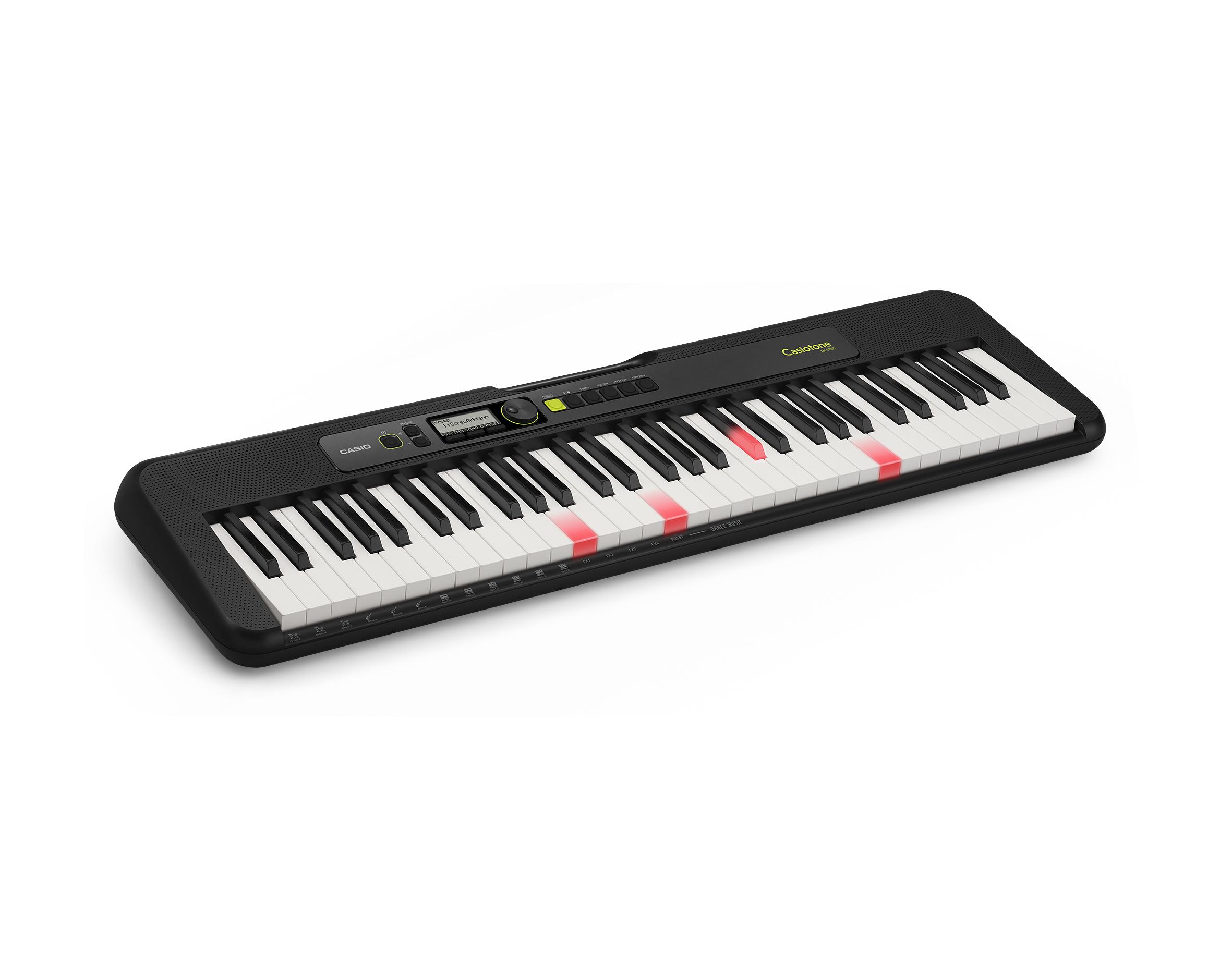 Casio LK-S250 Keyboard