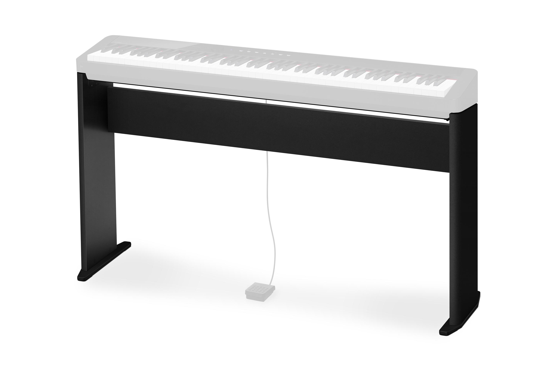 Casio CS-68 Black