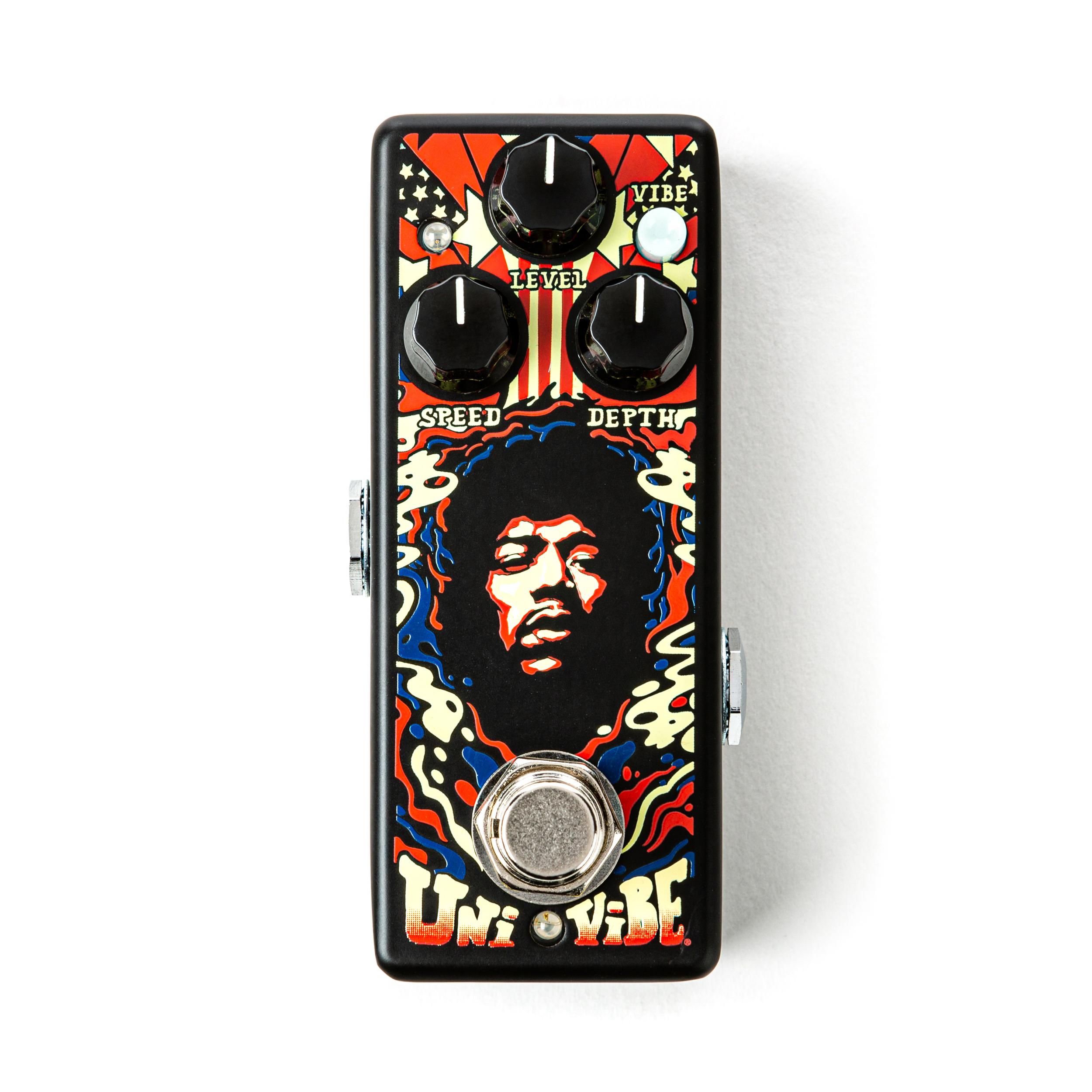 MXR JHW3 J.Hendrix UNI-VIBE Mini