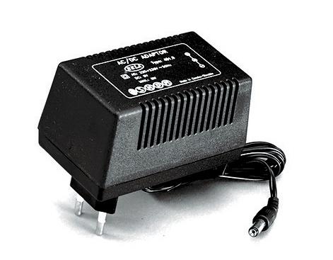 Adapter 7,5V avs. Casio KB