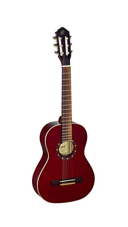 R121-1/2WR Ortega nylonsträngad gitarr, Family Series