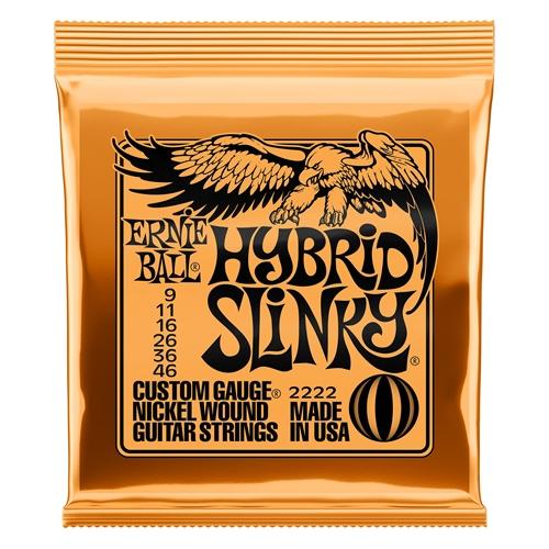 Hybrid Slinky Ernie Ball 9-46