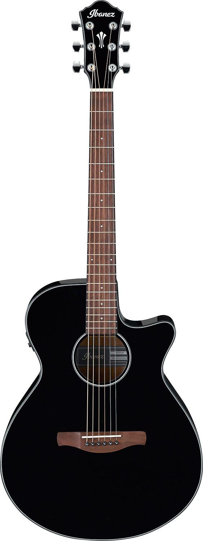 AEG50-BK Western Gitarr Ibanez