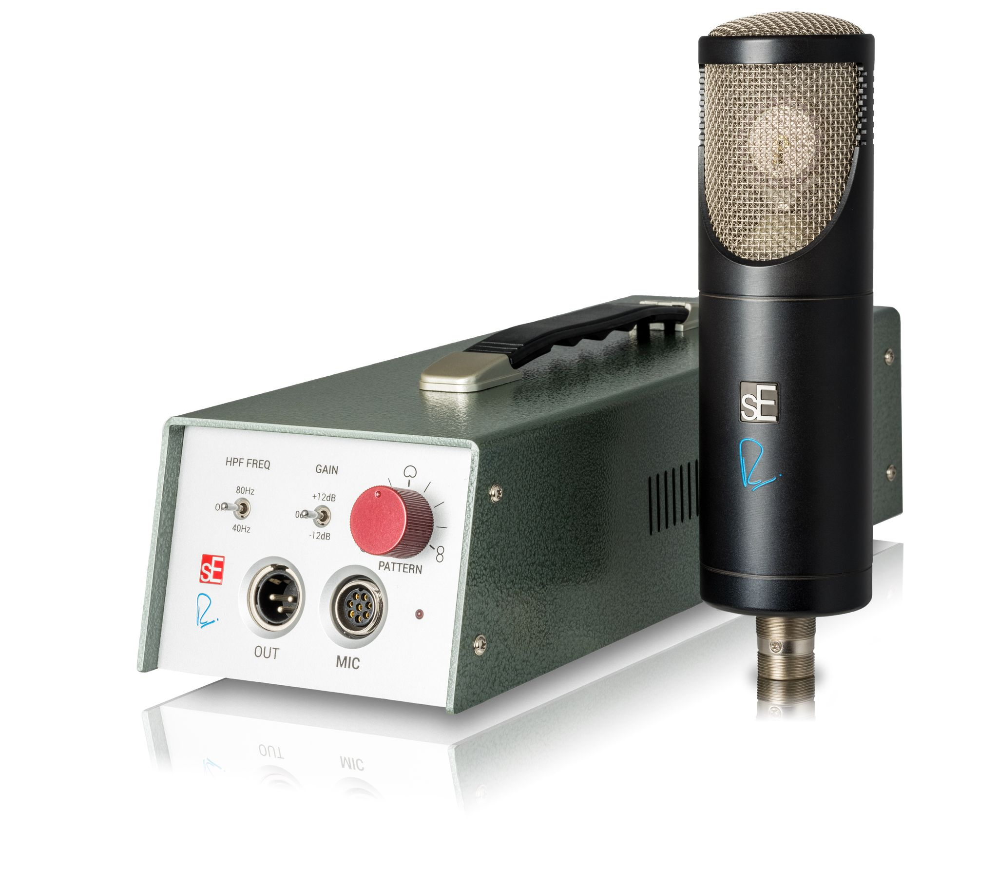 sE Electronics RNT
