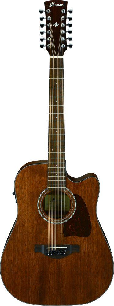 AW5412CE-OPN Western Gitarr Ibanez