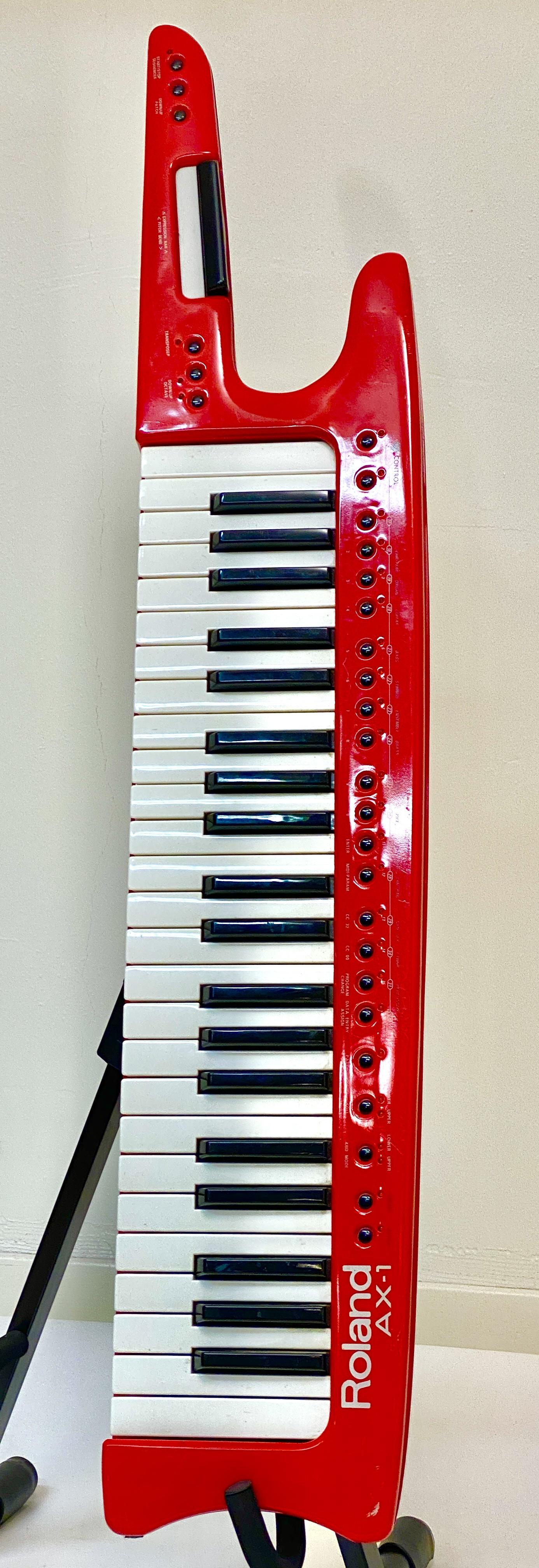 Keytar Roland AX-1