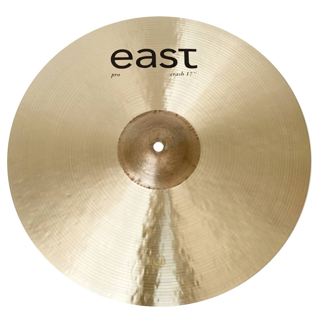 "East Pro 17"" Crash Cymbal"