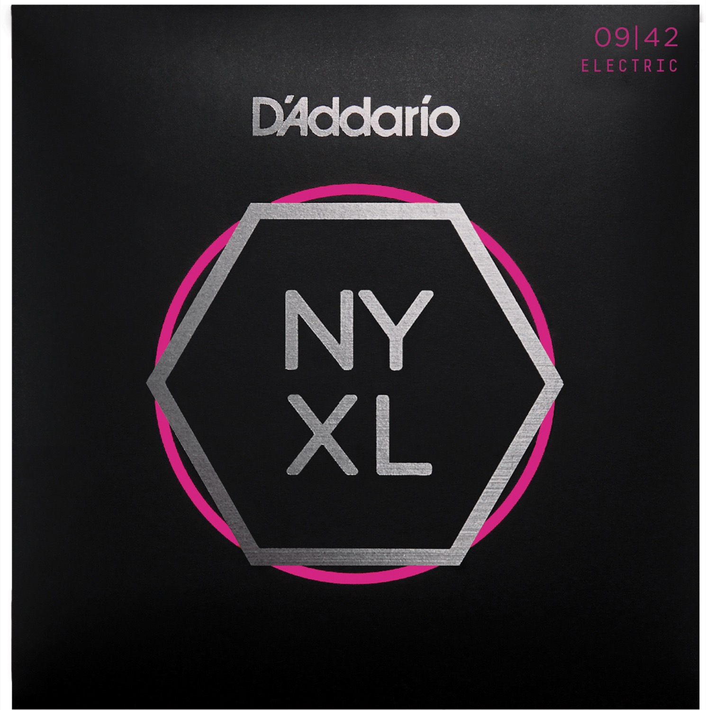 NYXL0942 D'Addario