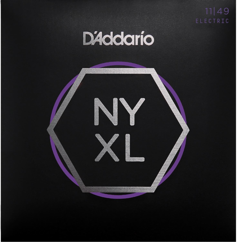 NYXL1149 D'Addario