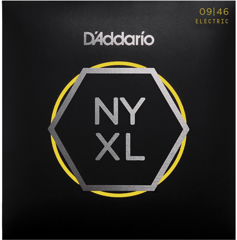 NYXL0946 D'Addario