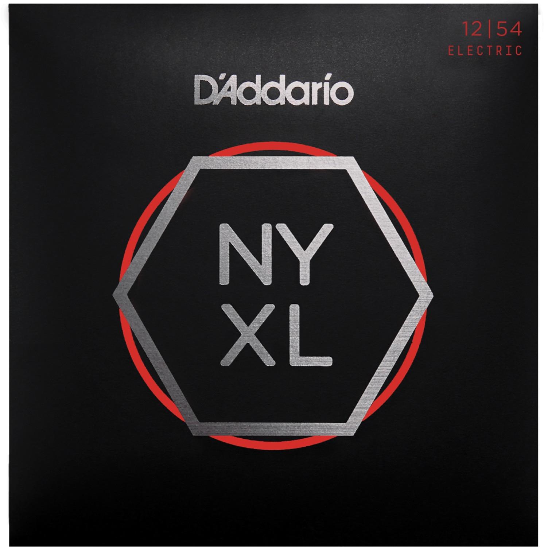 NYXL1254 D'Addario