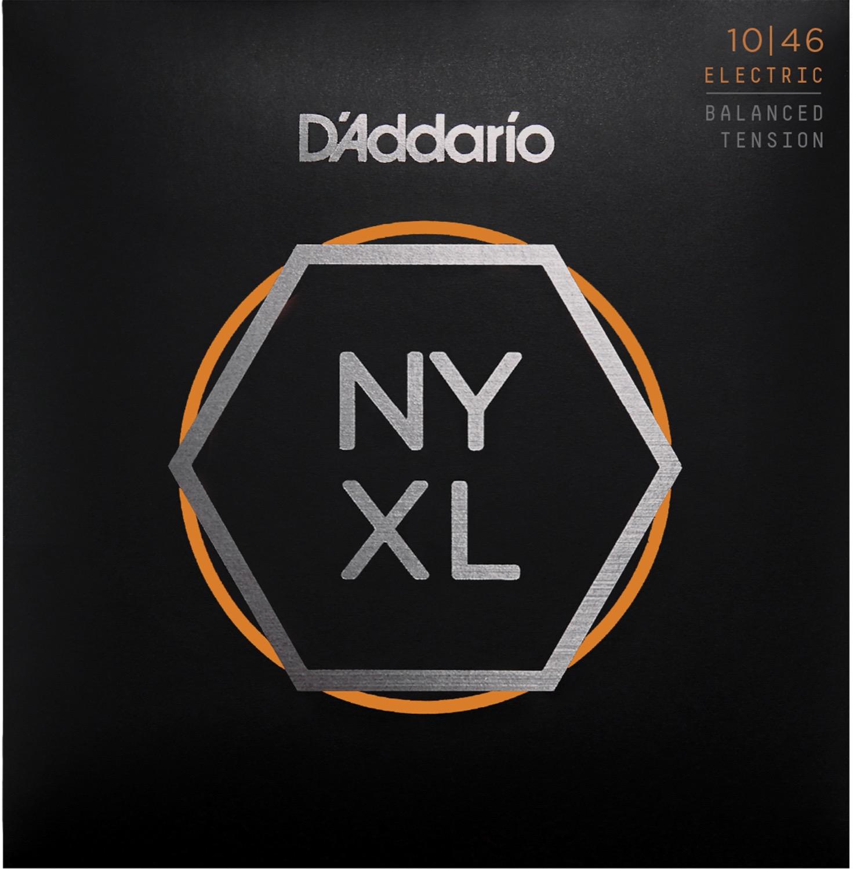 NYXL1046BT D'Addario