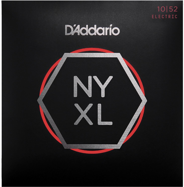 NYXL1052 D'Addario