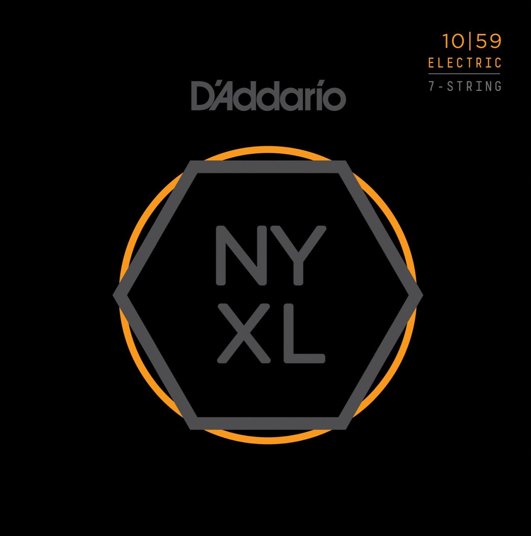 NYXL1059 D'Addario