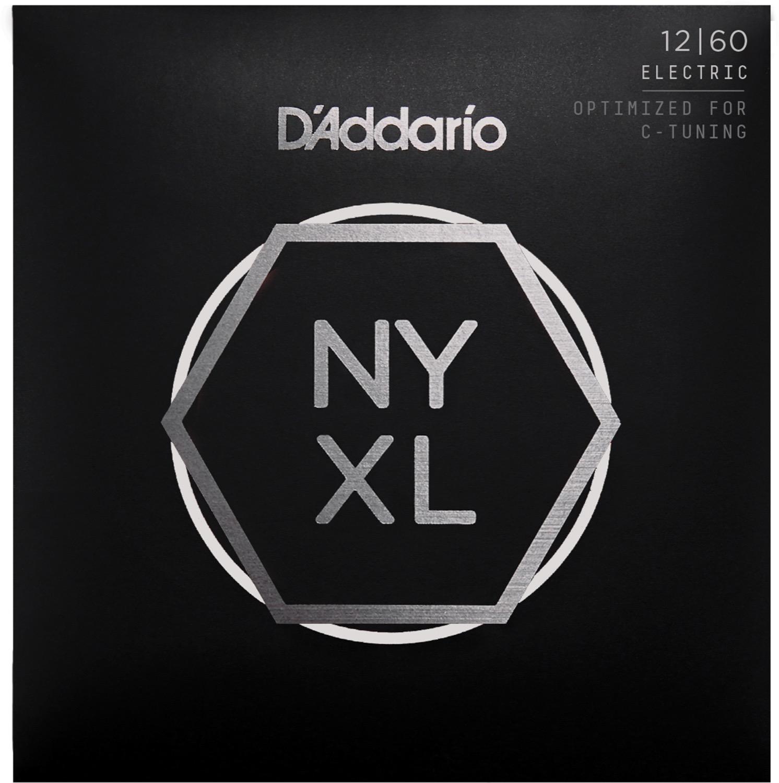 NYXL1260 D'Addario