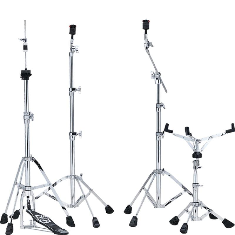 Stativpaket Stagemaster 4 pc-kit