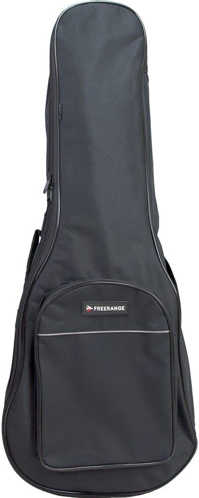 Freerange 2K Series 1/2 Classic Guitar bag