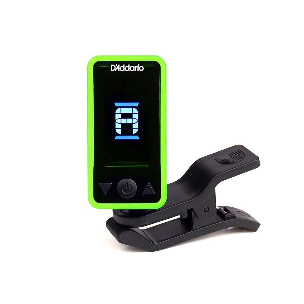 Eclipse Chromatic Clip-On Tuner