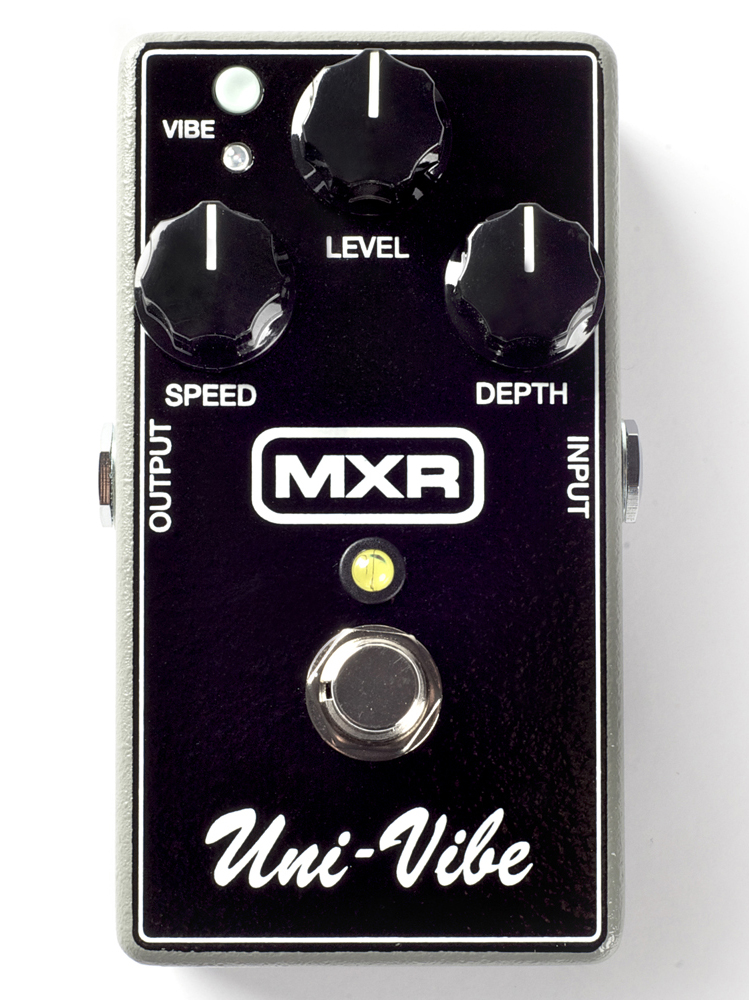 MXR M68 Univibe Chorus/Vibrato