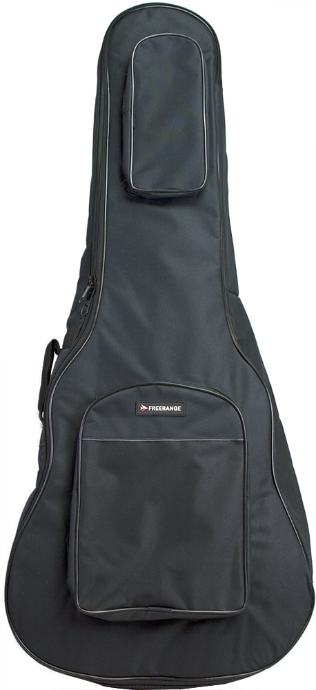 Freerange 3K Series Acoustic Bass bag