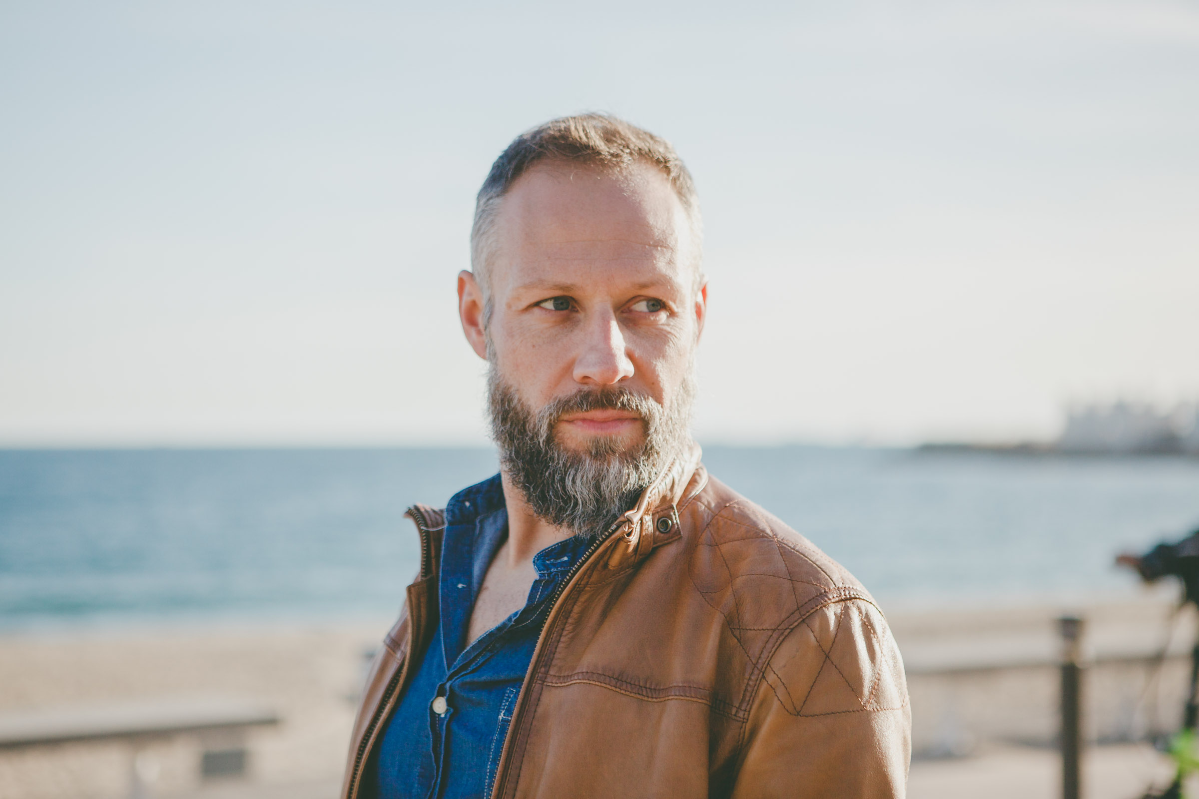 Manfred, founder of happinessride.com