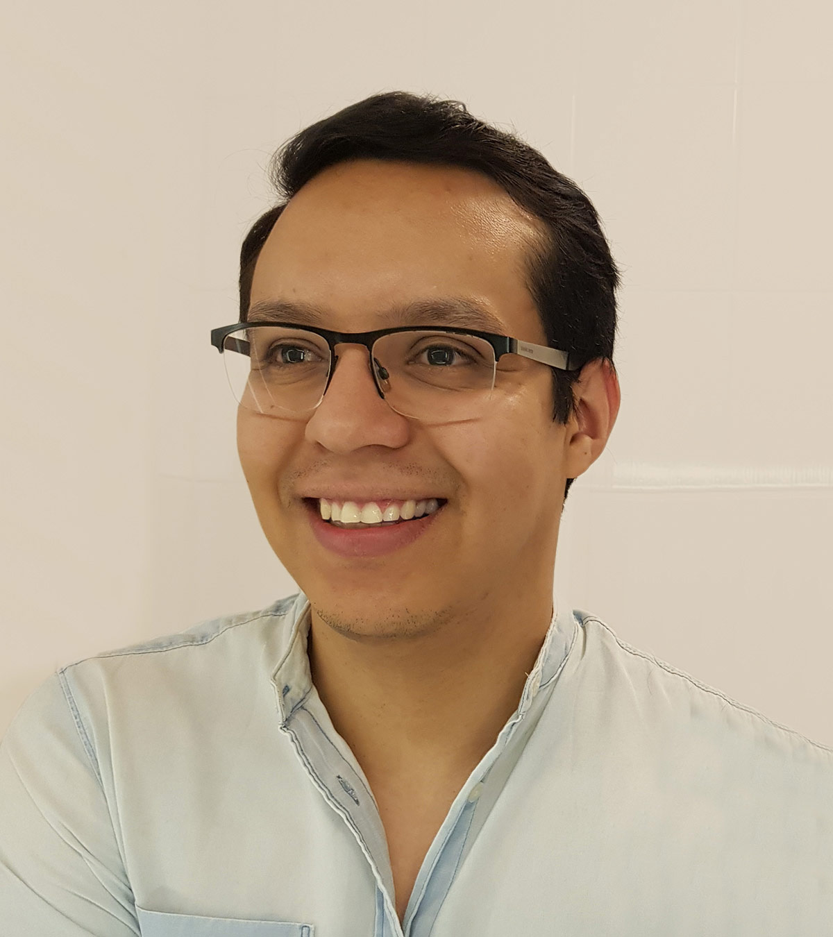 David Marin profile picture