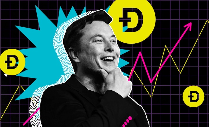 Elon Musk and Dogecoin: How Memes and Celebrities Influence the Stock Market