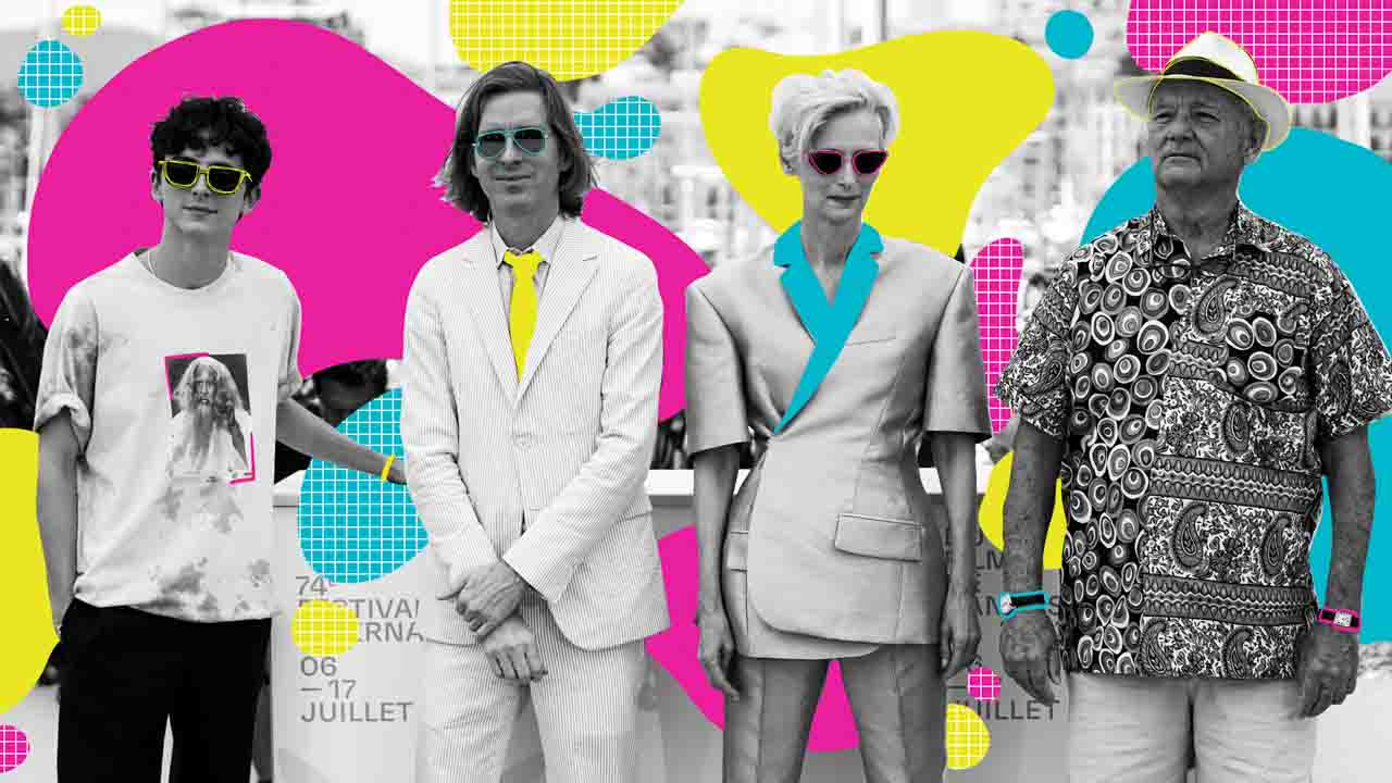 What is the Wes Anderson Meme Trend? The Photo Taking Twitter by Storm