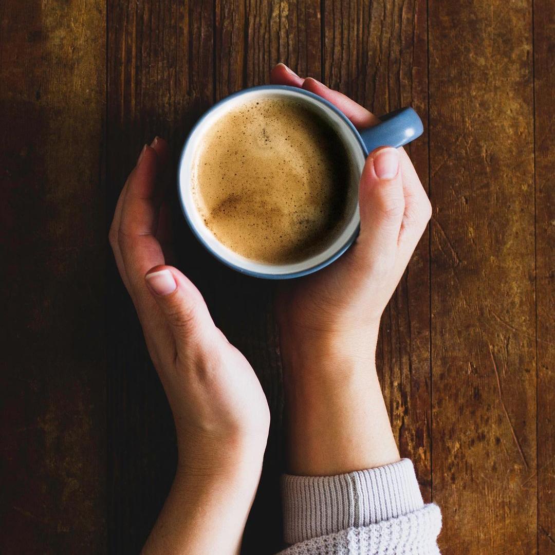 Ecluse No10 - Tasse de café