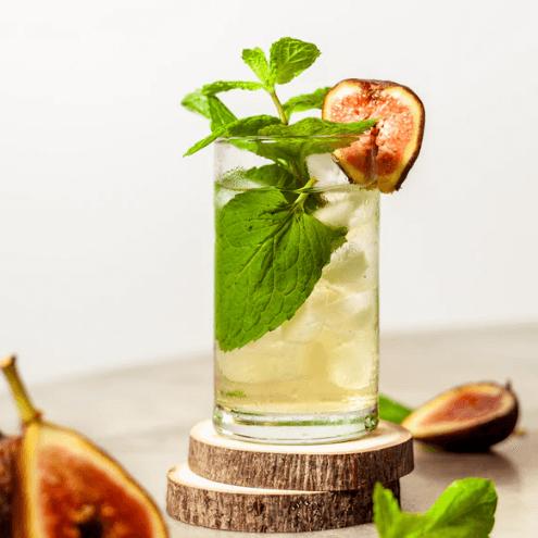 Drink Fig & Lime