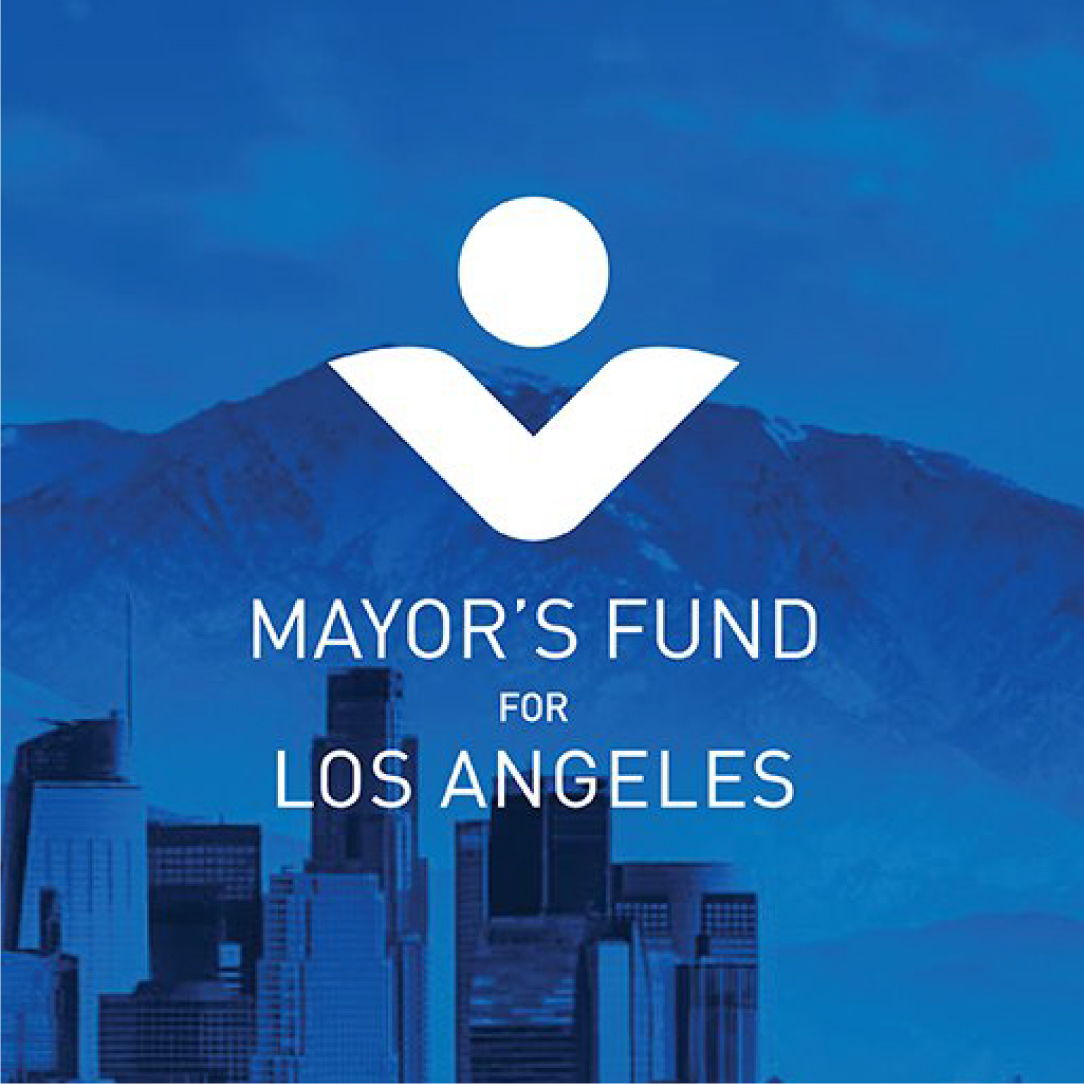 The Mayor's Fund: #LAlove Campaign