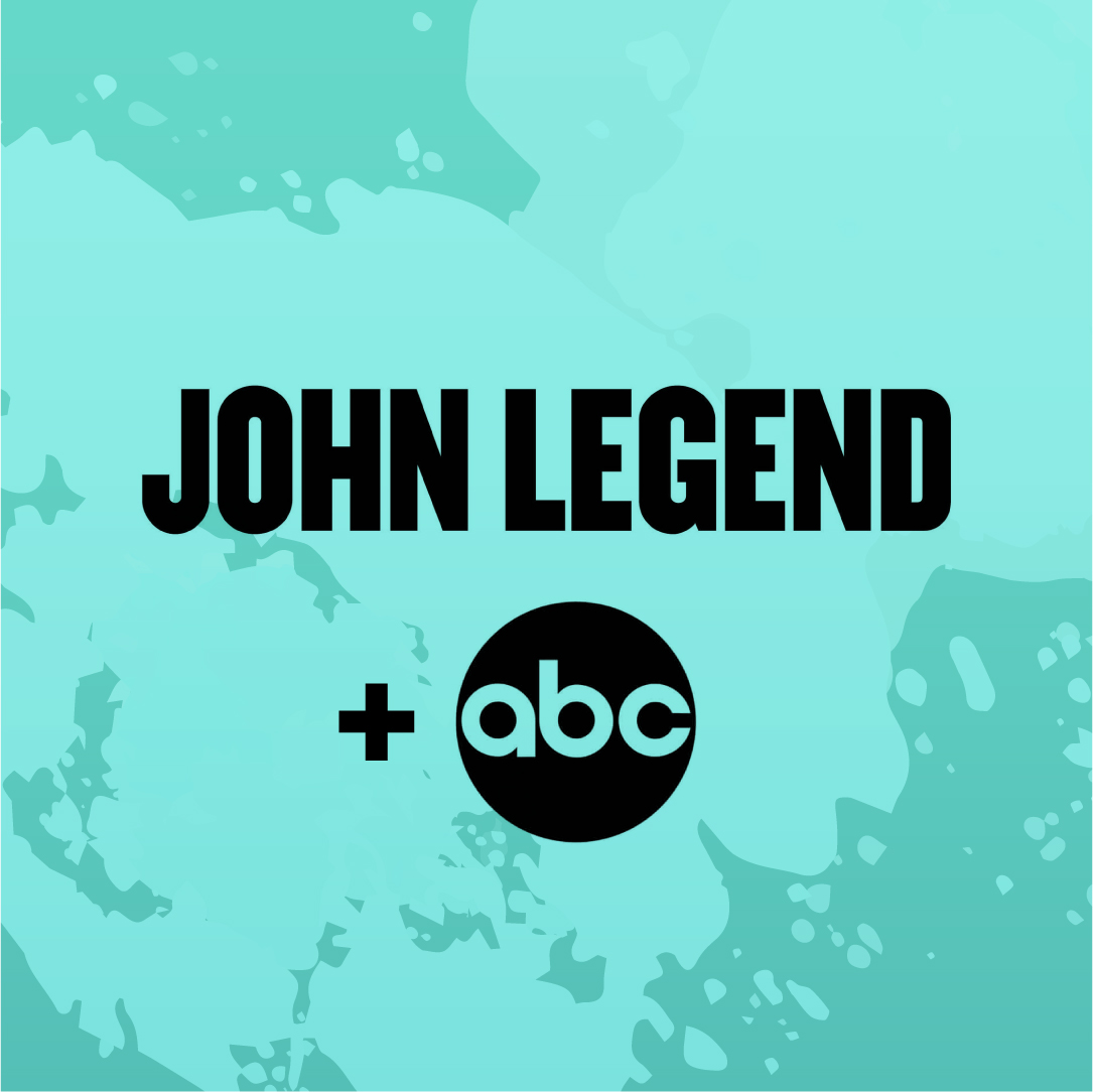 John Legend: A Bigger Love Father's Day
