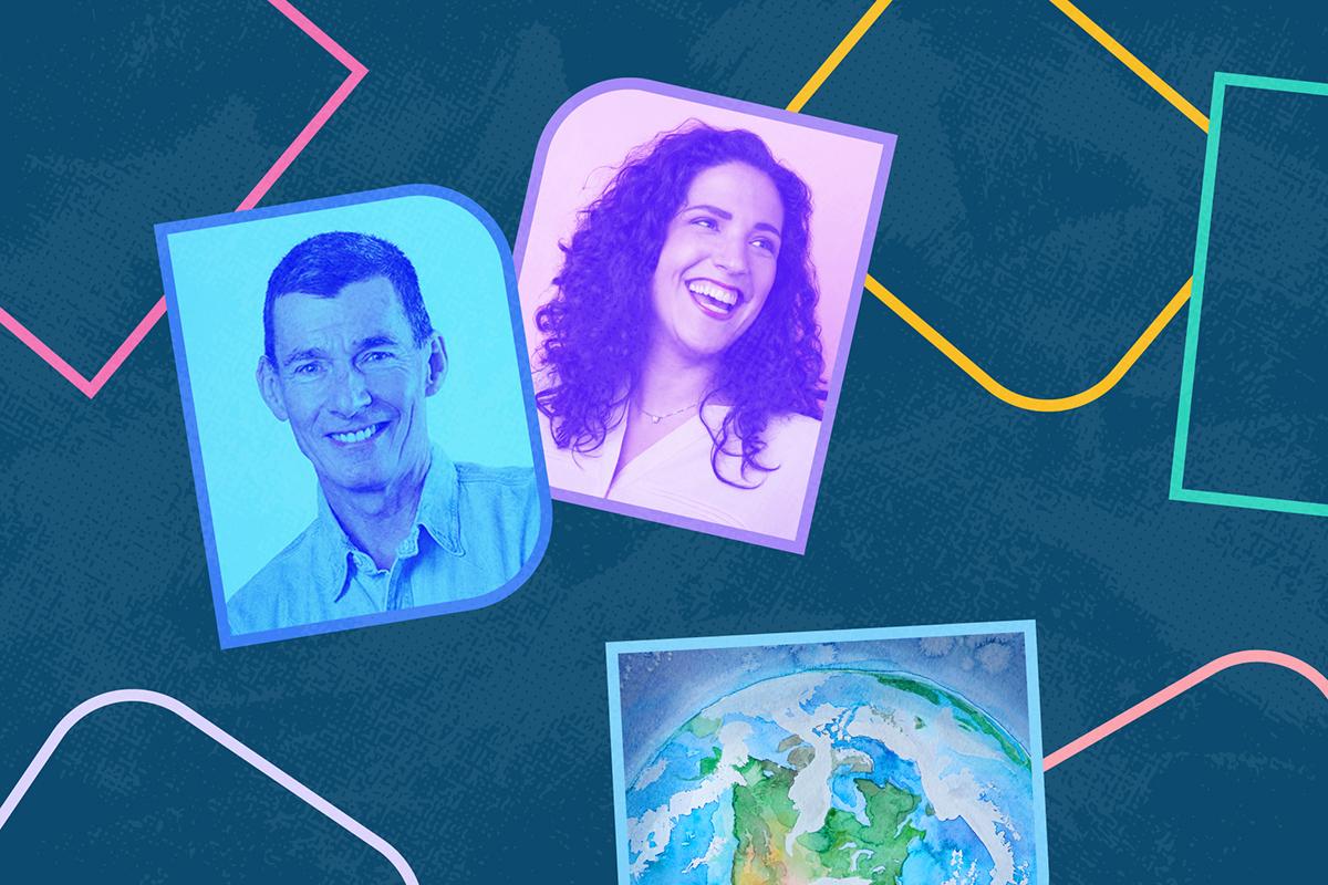 Bold leaders making waves in social impact