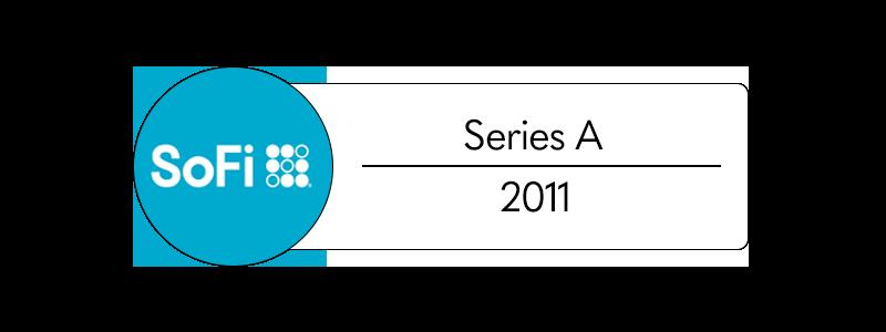 SoFi. Series A 2011. Linked to Sofi.com