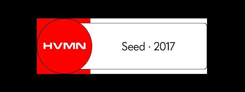 HVNM. Seed 2017. Linked to HVNM.com